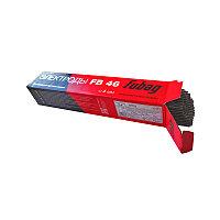 FUBAG Электрод сварочный с рутилово-целлюлозным покрытием FB 46 D4.0 мм (пачка 5 кг)