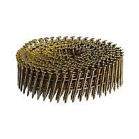 FUBAG Гвозди барабанные для N65C_2.10x32 мм_кольцевая накатка_350 шт.