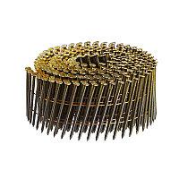FUBAG Гвозди барабанные для N65C_2.10x38 мм_гладкие_350 шт.