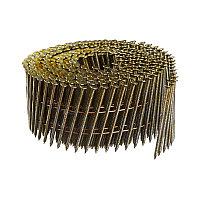 FUBAG Гвозди барабанные для N65C_2.10x45 мм_кольцевая накатка_350 шт.
