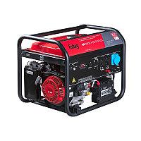 FUBAG Бензиновый генератор с электростартером и коннектором автоматики BS 8500 A ES DUPLEX