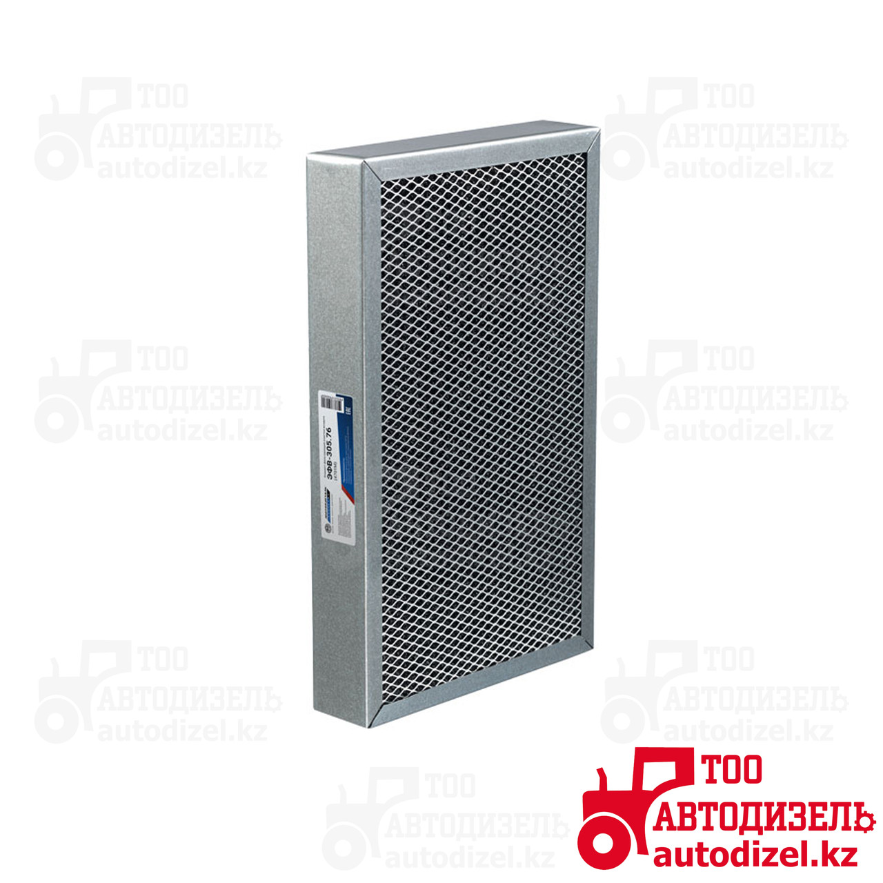 Фильтр очистки воздуха МТЗ KF-ЭФВ-305,76 (4701М) салона Кострома