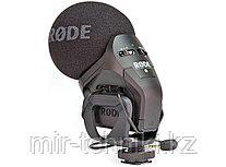 Выносной микрофон Rode Stereo VideoMic Pro