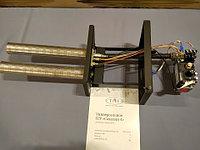 Газовая горелка ГГУ Сахалин-4 Комби 32кВт энергозависимое ДУ. ТМФ., фото 1