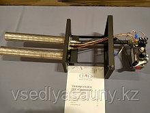 Газовая горелка ГГУ Сахалин-4 Комби 32кВт энергозависимое ДУ. ТМФ.