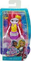Барби и космическое приключение. Галактические питомцы в ассортименте