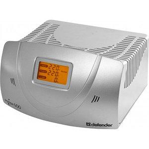 Стабилизаторы напряжения Defender AVR iPOWER 600