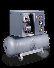 Витовой компрессор MONSUN Fast K 5,5-10, ресивер 270л, произ-сть 720 л/м, давление 10 Бар,  Blitz (Германия)