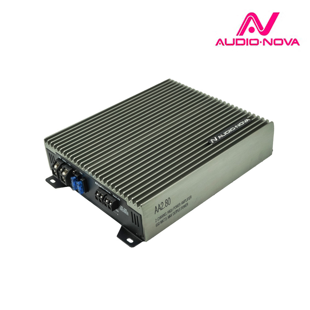 Усилитель Audio Nova AA 2.80