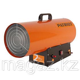 Тепловая пушка газовая Patriot GS 50.