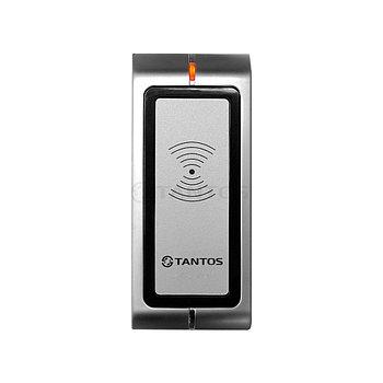 Считыватель Tantos TS-RDR-EHV-2, уличный, антивандальный