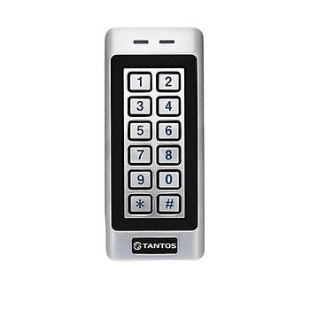 Кодонаборная панель Tantos TS-KBD-EM-IP66, контроллер+считыватель