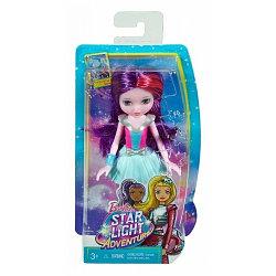 Мини-кукла Barbie Космическое приключение, 17 см, DNC01