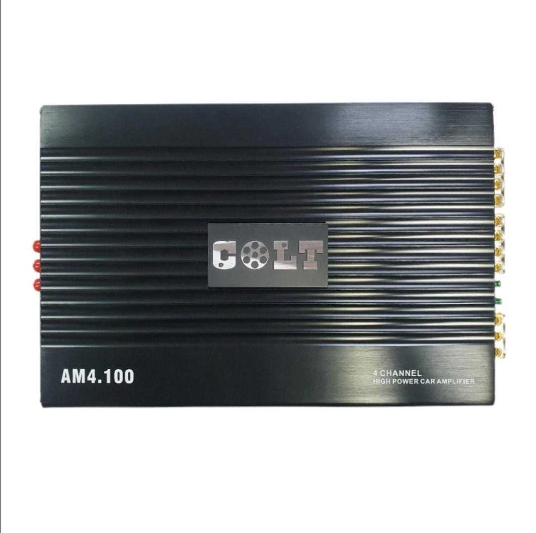 Усилитель COLT AM-100.4
