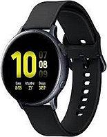 Смарт часы SAMSUNG Galaxy Watch Active-2 Aluminium 44мм SM-R820NZKASKZ черный