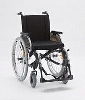 Кресло коляска инвалидная Otto Bock Start ПНЕВМО КОЛЕСА, фото 1