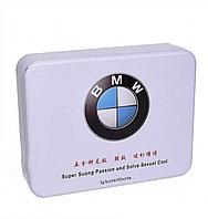 BMW Sex Drops - возбуждающие капли для усиления сексуального удовольствия 6 флаконов по 7 мл
