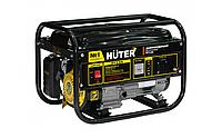Электрогенератор бензиновый DY3.0A Huter