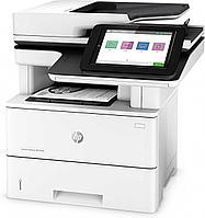 HP МФУ HP LaserJet Enterprise M528dn 1PV64A