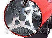 Газовая тепловая пушка РЕСАНТА ТГП-75000 (75 кВт   2000 м3/ч) пропан, пропан-бутан, бутан, фото 2