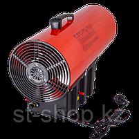 Газовая тепловая пушка РЕСАНТА ТГП-75000 (75 кВт   2000 м3/ч) пропан, пропан-бутан, бутан, фото 4