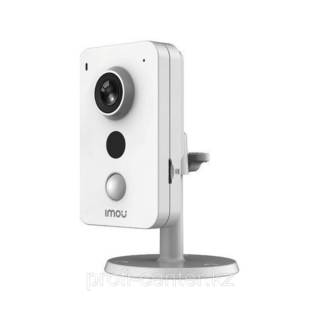 WIFI видеокамера IMOU Cube POE 2МП