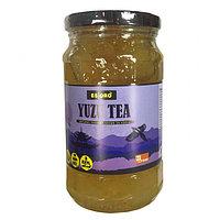 Варенье Юдзу (чай) Esoro, 560 гр Корея