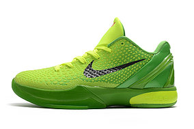 "Баскетбольные кроссовки Nike Kobe Protro VI (6) ""Green"""