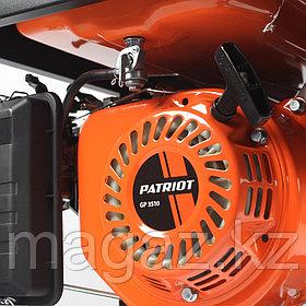 Генератор бензиновый Patriot GP 3510.