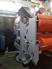 Зерноочистительная самопередвижная машина вторичной очистки МС-4,5М, фото 2