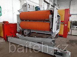 Зерноочистительная самопередвижная машина вторичной очистки МС-4,5М, фото 3