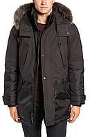 Marc New York Мужская куртка - А4 Черный, XXL, 54