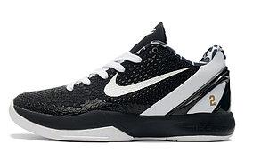 "Баскетбольные кроссовки Nike Kobe Protro VI (6) ""Black"""