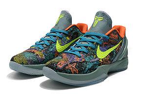"Баскетбольные кроссовки Nike Kobe Protro VI (6) ""Multicolor"", фото 3"