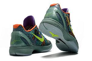"Баскетбольные кроссовки Nike Kobe Protro VI (6) ""Multicolor"", фото 2"
