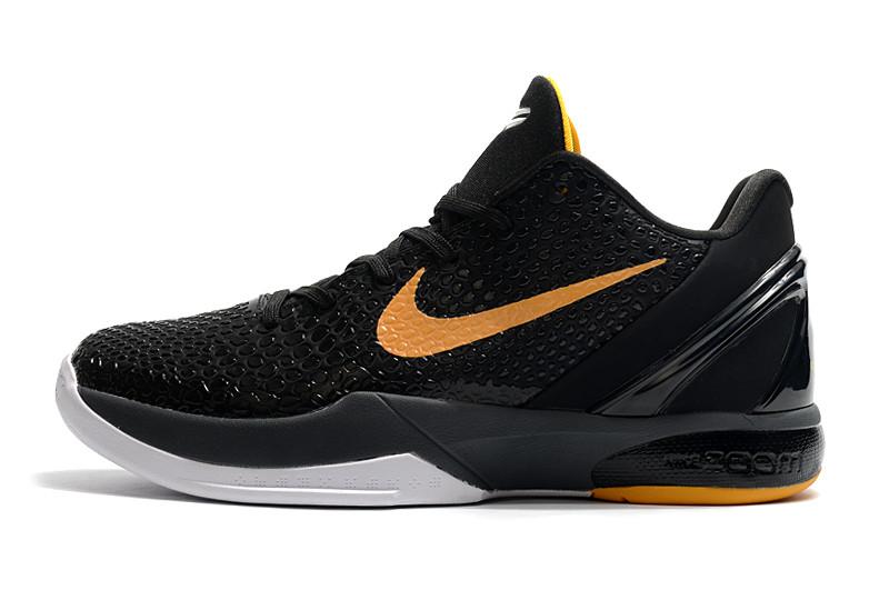 Баскетбольные кроссовки Nike Kobe Protro VI (6)