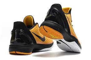 "Баскетбольные кроссовки Nike Kobe Protro VI (6) ""Yellow"", фото 3"