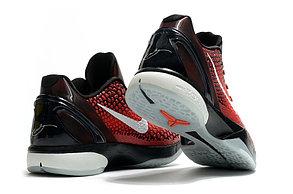 "Баскетбольные кроссовки Nike Kobe Protro VI (6) ""Red"", фото 3"