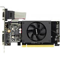 Видеокарта Gigabyte GeForce GT 710 2 Гб DDR3 GV-N710D3-2GL (2 ГБ)