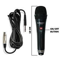 Профессиональный Динамический Вокальный Микрофон Pn-302