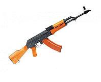 Советская штурмовая винтовка АК-47