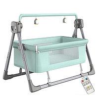 Детская электро-колыбель для новорожденных bala 008