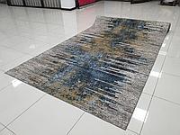 Коврик метражом в рулонах Модерн, ковер в рулоне 2м ширина
