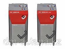 Автоматическая уставка для заправки автомобильных кондиционеров AC930.19. Производство: ОМА (Италия)