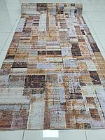 Коврик абстрактный метражом в рулонах, ковер в рулоне