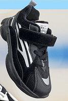 Подростковые кроссовки FUDRON на флисе