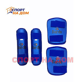 Защита голени и предплечья DaeDo в Тхэквондо (размер L)