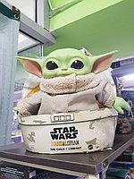 Игрушка Mattel Baby Yoda (Бейби Йода, Грогу) (РЕПЛИКА)