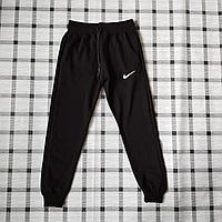 Мужские спортивные брюки Nike, цвет черный