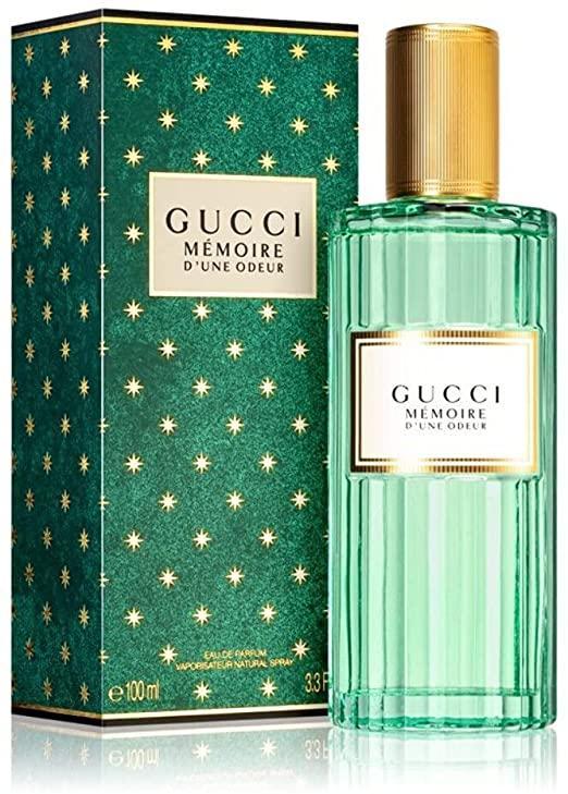 Gucci Memoire d'Une Odeur edp 100ml